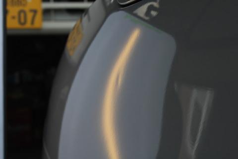 AMG63 AMG へこみ 修理 デントリペア