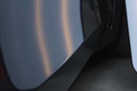 アクア ヘコミ 修理 デントリペア ドア