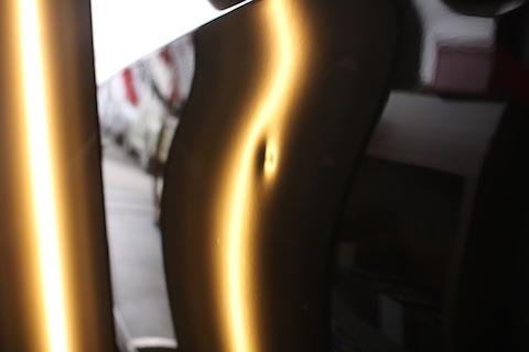 板金・塗装しないヘコミ修理でお得で綺麗な仕上げ