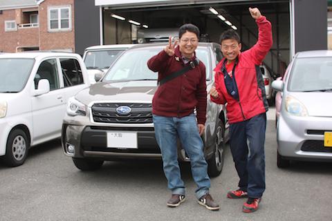 大阪のデントリペア、たくさんの紹介や口コミありがとうございます