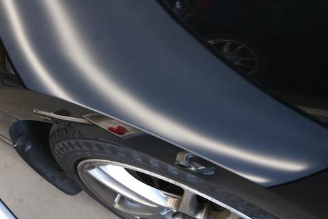 大阪府交野市で車のヘコミを元に戻す修理をご用意!