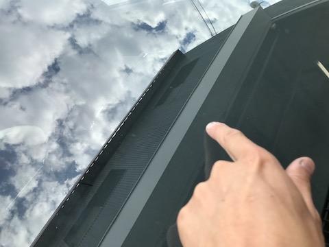 フロントガラスの傷・割れ・ヒビは、ウインドリペアで直ります!