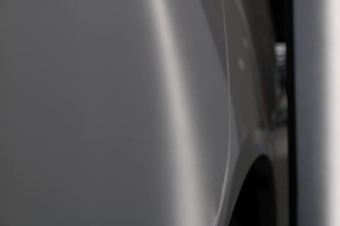 エクボのヘコミは15分〜愛車を綺麗にしたいお客様に必見!