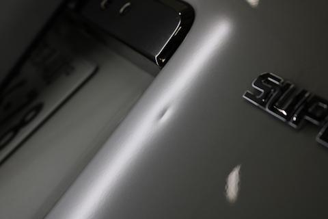 車の複数のヘコミ修理は、2箇所目から半額!複数でも即日施工!