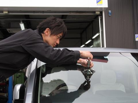 ショップ巡り必要ありません、車の色んなお悩みをすべて解決!