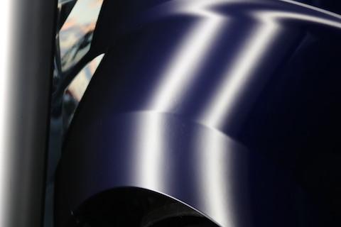 鈑金・パテ・塗装の長期修理しない、15分〜で直るヘコミ修理!