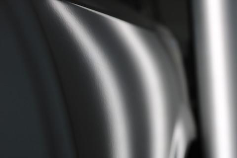 旧車のヘコミ修理は、鈑金・塗装しないデントリペア!