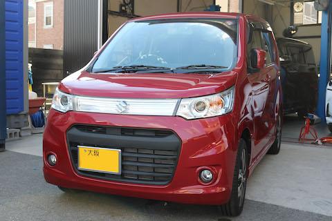 車のヘコミは15分~で修理します!兵庫・和歌山・奈良・滋賀からもご依頼!