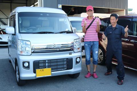 車のヘコミ修理が、たったの15分〜・8,000円〜で直せる修理方法が大阪にあります!