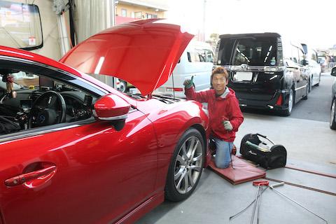 車のヘコミ修理デントリペアは、2個目から全て半額でモットお得!