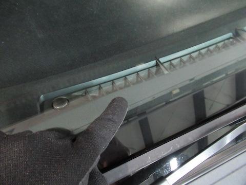 フロントガラスの修理、急なご依頼もお任せください!その不安の気持ちを直ぐに取り除きます。