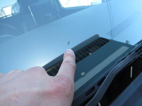 フロントガラスのトラブル、費用を抑える修理や交換をご用意しております!