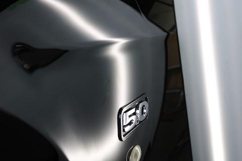 ヘコミ修理は即時修理・最小限に費用・色を塗らないデントリペア!