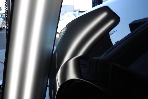 タクシーの仕事車でヘコミ修理する時間ない方、デントリペアをご利用ください!