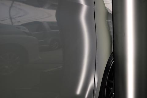 駐車場のドアパンチ対策にデントリペアがおすすめ!
