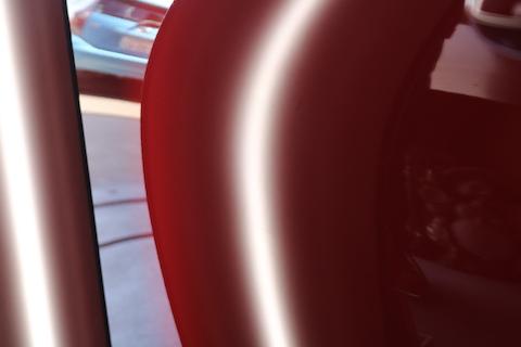 車のドアのヘコミなら15分〜最速修理が可能!