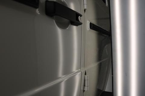入手困難な新型ゲレンデ G63 高額査定できるヘコミ修理方法!