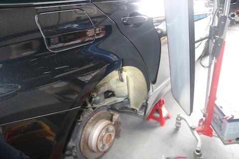 車の気になるヘコミ2箇所目から半額、複数修理がお得!