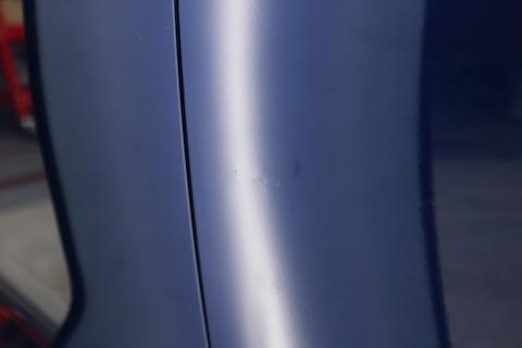 車のヘコミがホントに綺麗になくなる技術
