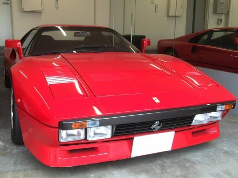 フェラーリ288GTO レオナルド・...