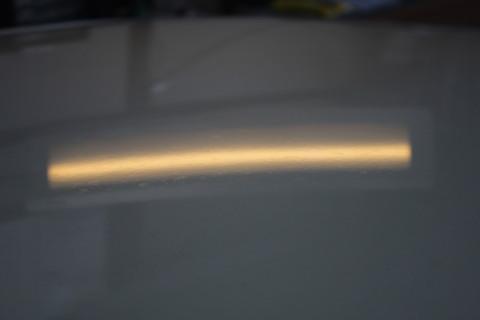 レガシィ へこみ 修理 デントリペア 板金塗装