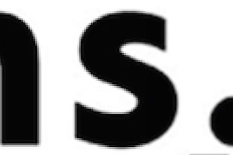 社名ステッカー ロゴ カッティング