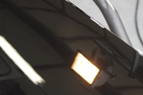 S660 ルーフ 磨き コーティング