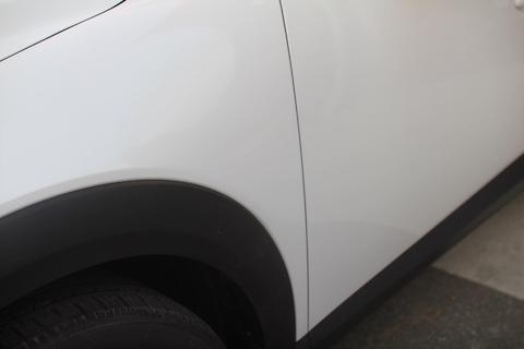 CX-3 ヘコミ 修理 デントリペア 板金・塗装