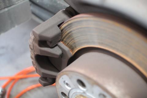 車検 整備 消耗品