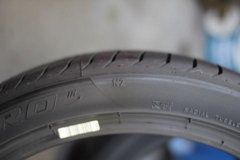 ポルシェ 車検 整備 タイヤ交換
