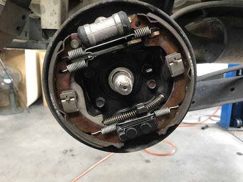 ワゴンR 車検 整備