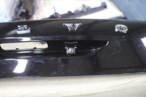 ボルボ V40 バックカメラ