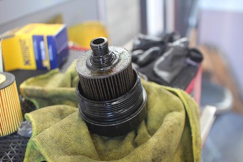 BMW X1 車検 整備