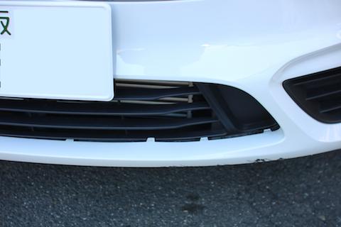 車のボディついた傷修理も、大阪のデントスマイルにお任せ!