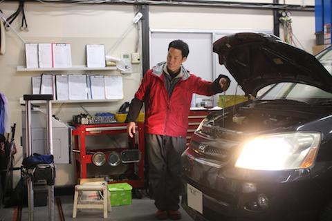 車検で正しい必要項目をチェックし、安全を確保!