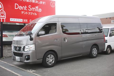 大阪府交野市でレンタカーが借りれます!普通免許で10人乗りもあります!
