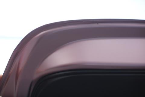 車のエッジ折れ・曲がりで不可能なヘコミ修理を可能に!