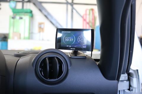 ロータスなどの輸入車にもレーダー・ETC・ドライブレコーダー取付やります!