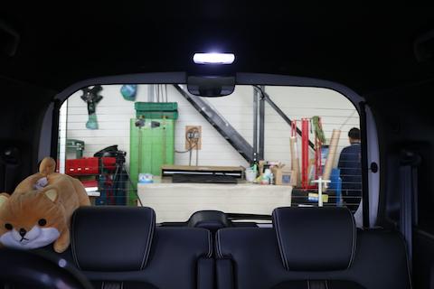 車のスモークフィルム、透過率のおすすめは?