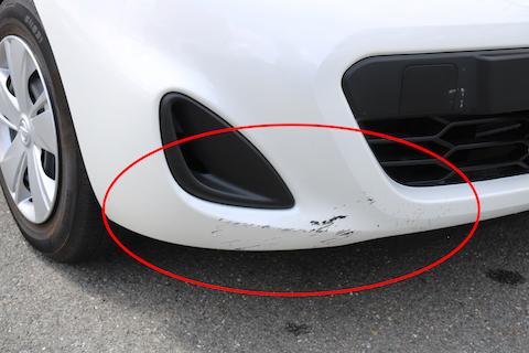 車の傷・サビ・ヘコミ修理、全てお任せください。