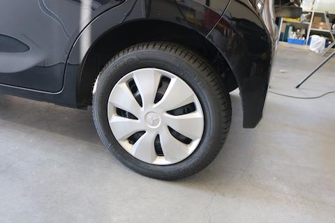 車のパンク修理が危険をまねく場合もあります!
