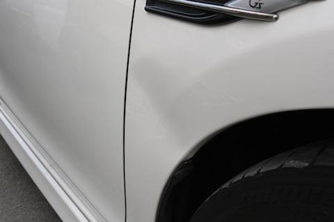 車の大きなヘコミ修理、デントスマイルにお任せください!