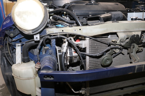 車のチェックランプに気付いたら、すぐに車のメンテナンス!