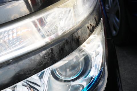 車のボディのスリ傷、修理して綺麗に元に戻ります!