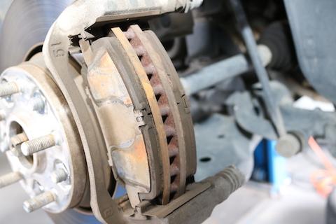 車検や点検整備でしかわからない危険信号!安全・安心ドライブを守ります!