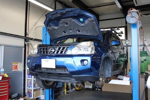 車検は安全を守るメンテナンス時期!正しい整備で命を守ります!