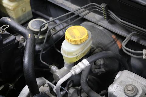 車検整備で、危険な状態を見つけて修理し、安全を確保します!