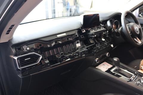 ドライブレコーダー取付で、あおり運転や事故の証拠を残せる安心!