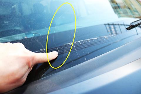 逆輸入車のフロントガラスの仕入れから交換までお任せください!