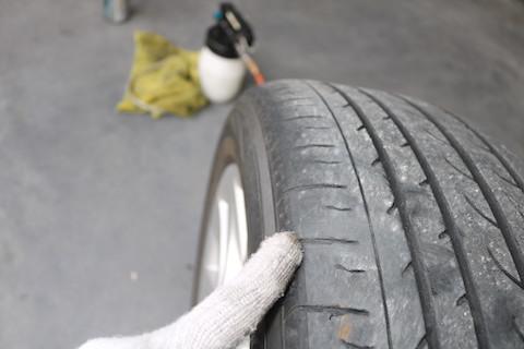 オイル・タイヤ・ブレーキパッドなど、一般メンテナンスもお気軽に!